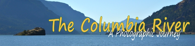 Welcome  The Columbia River - <i>A Photographic Journey</i>