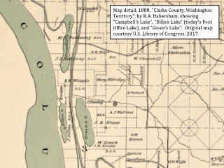 Image, 1888, Clark County map detail,  click to enlarge