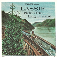 Image, 1968, Lassie View Master, click to enlarge