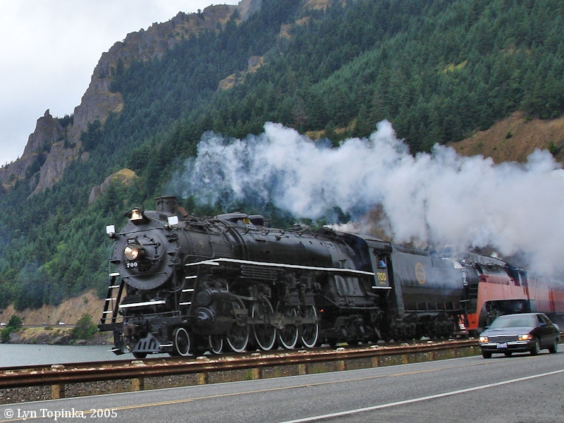 Steam engine trains in pennsylvania