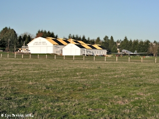 Image, 2004, Army Air Corps, Pearson Field, Washington, click to enlarge