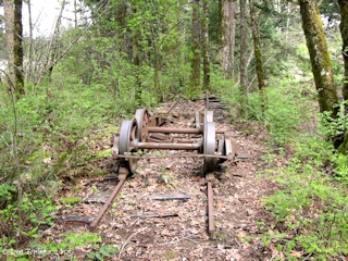 Image, 2005, Fort Cascades, Cascade_portage_railroad, click to enlarge