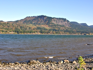 Image, 2005, Prindle area, Washington, from Dalton Point, Oregon, click to enlarge