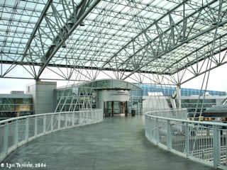 Image, 2006, Portland International Airport, click to enlarge