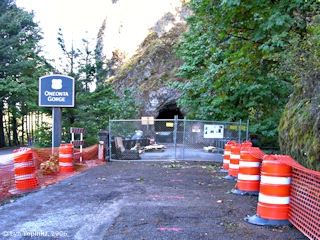 Image, 2006, Oneonta Tunnel, click to enlarge