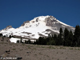 Image, 2010, Mount Hood, Oregon, click to enlarge