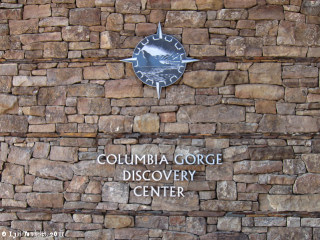 Image, 2011, Columbia Gorge Discovery Center, The Dalles, Oregon, click to enlarge