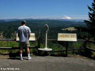 Image, 2012, Sandy, Oregon, click to enlarge