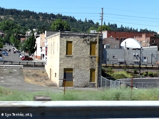 Image, 2013, The Dalles, Oregon, click to enlarge