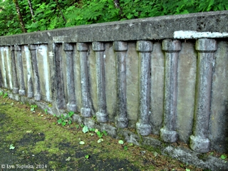 Image, 2014, Historic Columbia River Highway State Trail, click to enlarge