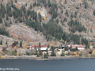 Image, 2014, Broughton Mill, Washington, from Ruthton Park, Hood River, Oregon, click to enlarge