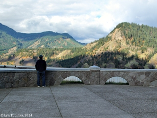 Image, 2014, Mitchell Point, Oregon, click to enlarge