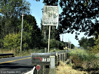 Image, 2015, Fifth Plain Creek, Clark County, Washington, click to enlarge