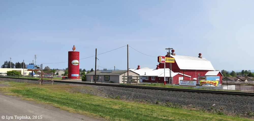 Scappoose Oregon - Local News