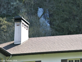 Image, 2016, Coopey Falls, Historic Columbia River Highway, click to enlarge