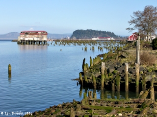 Image, 2005, Astoria, Oregon, click to enlarge